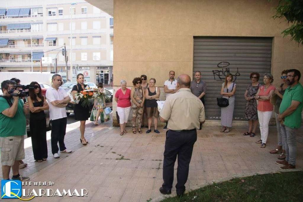 1Concentración en Memoria de Miguel Ángel Blanco y todas las víctimas del terrorismo