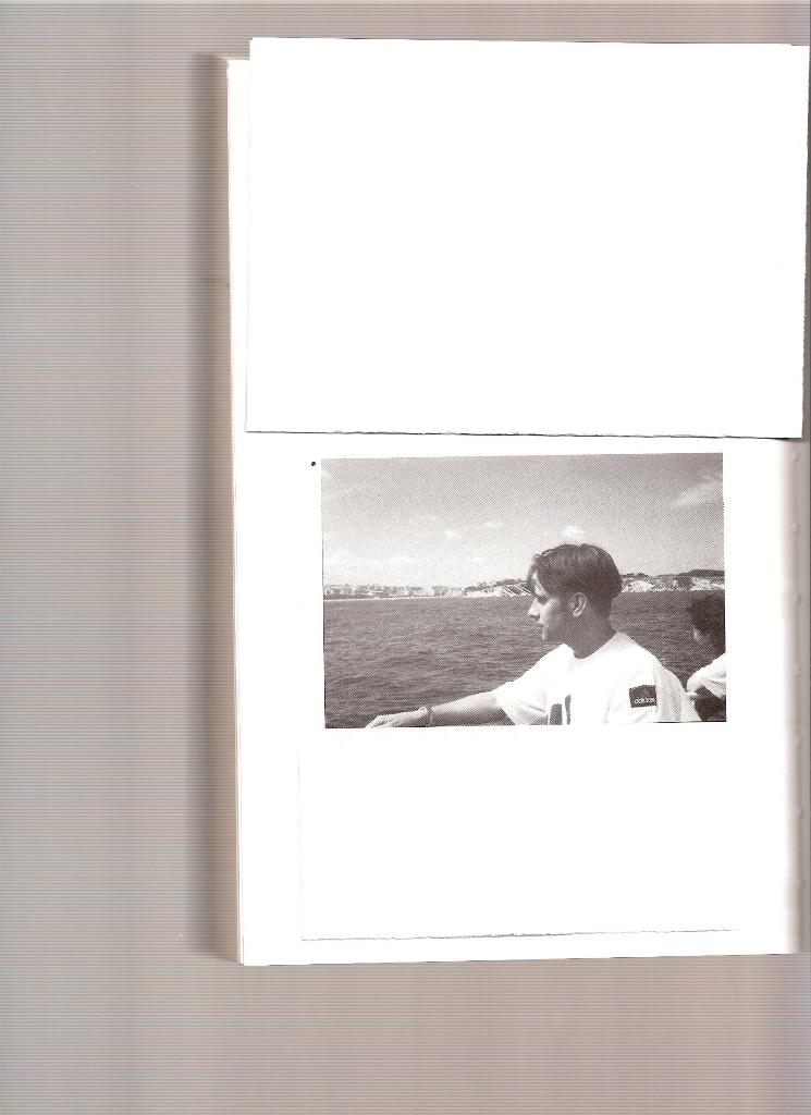Su vida - Fundación Miguel Ánel Blanco