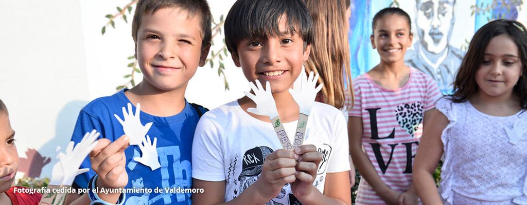 XXI Aniversario Miguel Ángel Blanco
