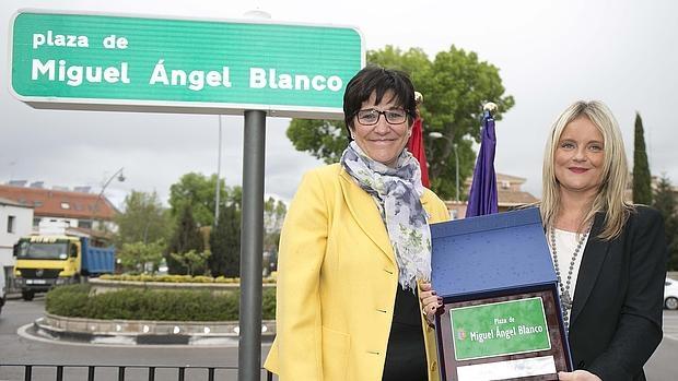 Fundación Miguel Angel Blanco - Pozuelo de Alarcón