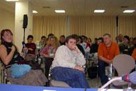 Imagen de las Jornadas