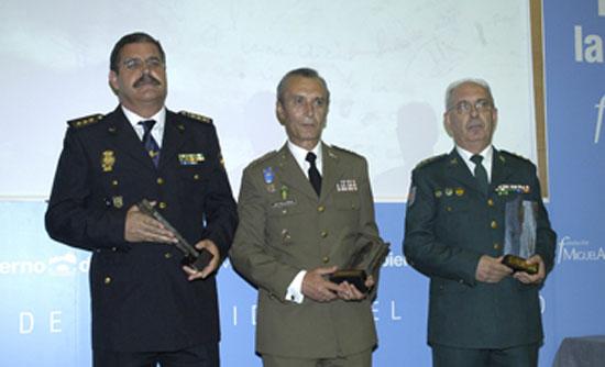 Imagen del IX Premio a la Convivencia Miguel Ángel Blanco