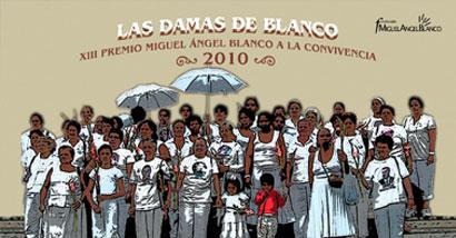 Imagen del XIII Premio a la Convivencia Miguel Ángel Blanco