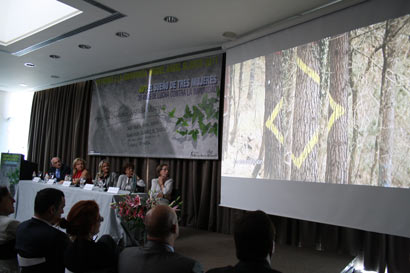 Imagen del XIV Premio a la Convivencia Miguel Ángel Blanco