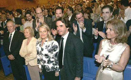 Imagen del X Premio a la Convivencia Miguel Ángel Blanco