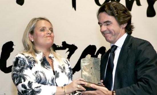 Imagen 3 del X Premio a la Convivencia Miguel Ángel Blanco