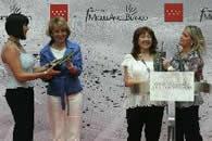 Imagen del XI Premio a la Convivencia Miguel Ángel Blanco