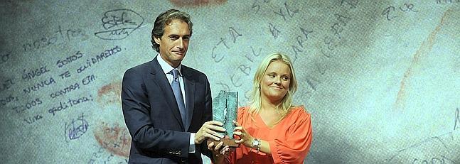 Imagen del XV Premio